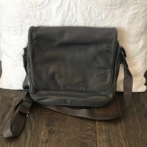 Micheal Kors Messenger Nylon Bag